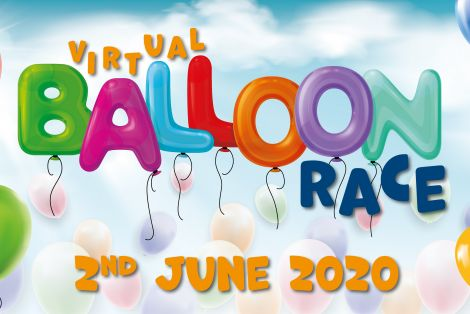 Kirkwood's Virtual Balloon Race winners announced