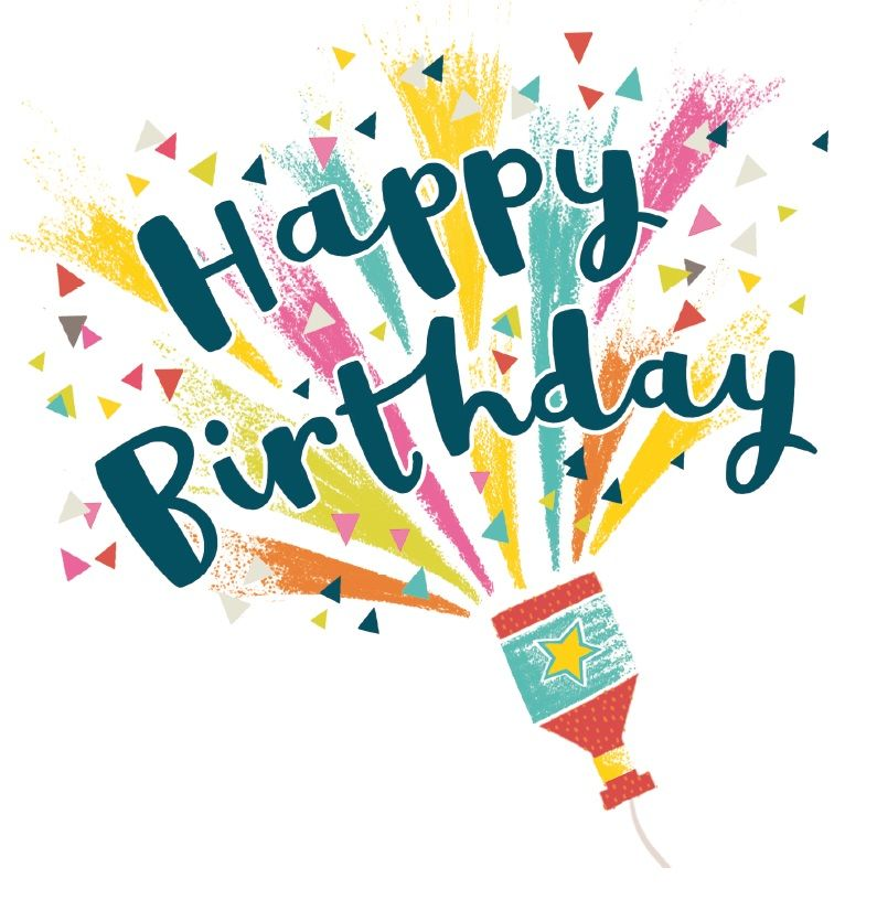 Uk Greetings Say Happy Birthday With A Card Kirkwood Hospice