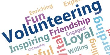 About Volunteering