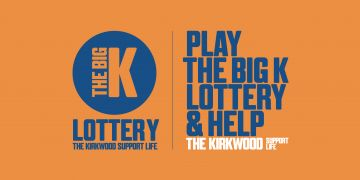 Play The Big K Lottery